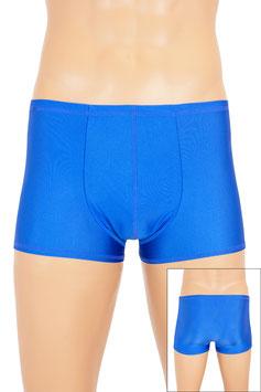 Herren Boxer-Slip Royalblau