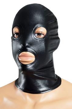 Wetlook Kopfhaube schwarz