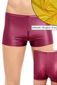 Herren Wetlook Shorty Schritt-RV bright-sun