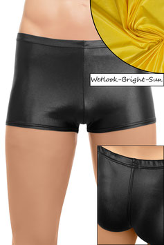 Herren Wetlook Shorty bright-sun