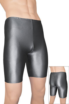 Herren Wetlook Radlerhose anthrazit
