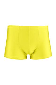 Herren Boxer-Slip Gelb