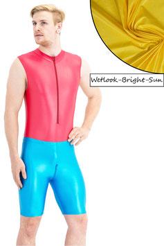 Herren Wetlook Radlerhose mit SRV bright-sun