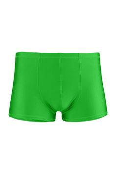 Herren Boxer-Slip Froschgrün