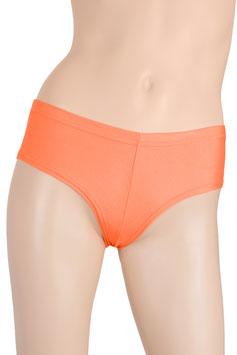 Damen Panty orange