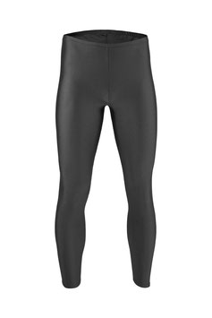 Herren Leggings anthrazit