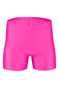 Herren Hotpant pink