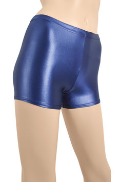 Damen Wetlook Hotpant marine