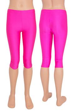 Kinder Capri pink