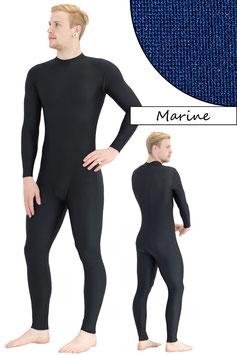 Herren Ganzanzug RRV marine