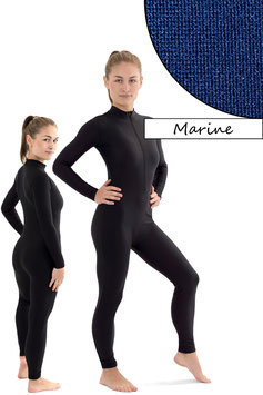 Damen Ganzanzug FRV marine