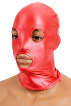 Wetlook Kopfhaube rot