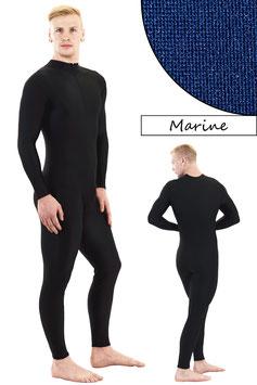 Herren Ganzanzug FRV marine