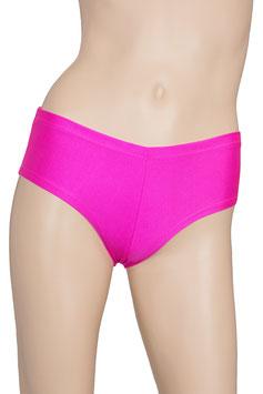 Damen Panty pink