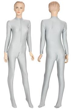 Damen Ganzanzug FRV+SRV+Fuß silber