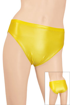 Damen Wetlook Slip bright-sun