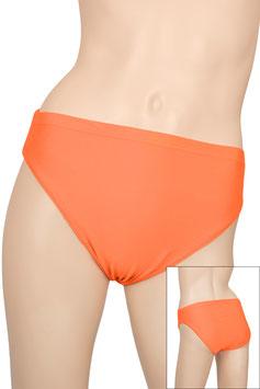 Damen Slip orange