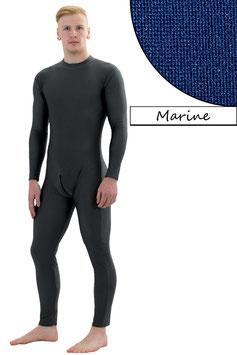 Herren Ganzanzug RRV+SRV marine