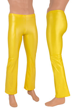 Herren Wetlook Jazzpant bright-sun