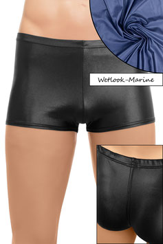 Herren Wetlook Shorty marine