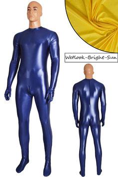 Herren Wetlook Ganzanzug RRV+SRV+Hände+Füße bright-sun