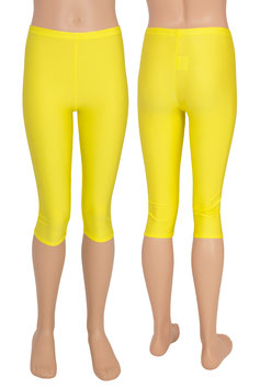 Kinder Capri gelb