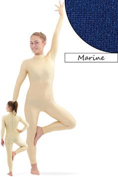 Damen Ganzanzug RRV Marine