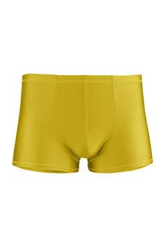 Herren Boxer-Slip Gold