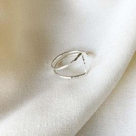 INFINI N°2 ring