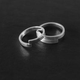 SALTO trouwringen