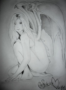 ANGEL`S DEMON