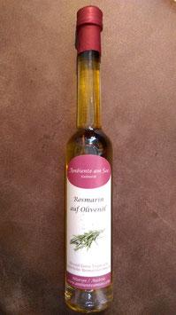 Rosmarin auf Olivenöl 100ml