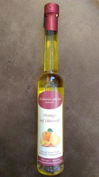 Orange auf Olivenöl 100ml