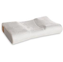 TEMPUR® Contour Side-to-Back Pillow