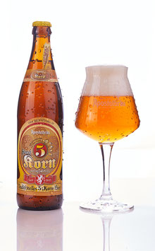 Traditionelles - 5 - Korn - Bier