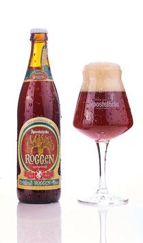 Original Roggen - Bier