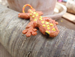 "Gecko ""Naranjita"""