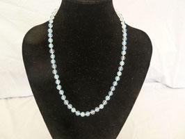 Halskette Opalith