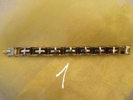 Armband Edelstahl I