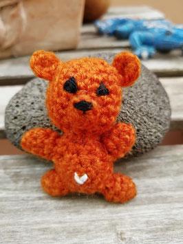 Teddy - kleines Bärchen