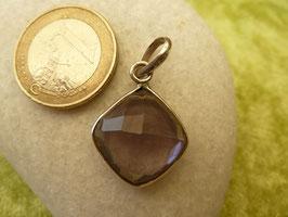 Kettenanhänger Silber & Amethyst III