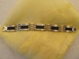 Armband Edelstahl III