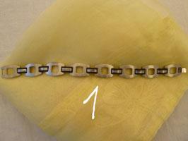 Armband Edelstahl II