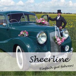 Gutschein Sheerline
