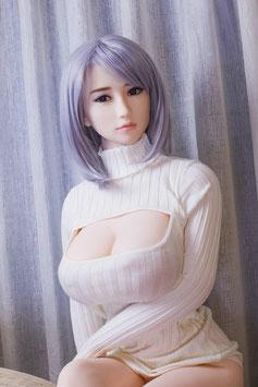 Jasmyn poupée realiste JY Doll 163cm