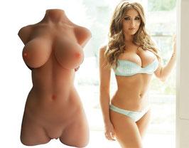 Buste de femme  petit modèle