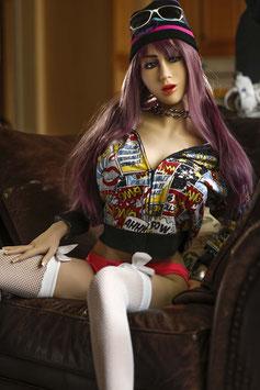 Marlène poupée JY Doll 158cm