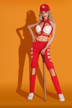 Joanna 165 cm climax doll