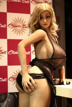 Amanda 155 cm Climax doll