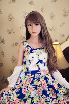 Sebina 158 cm Maiden Doll